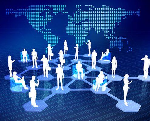 دلایل اهمیت وب سایت در تجارت الکترونیک