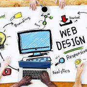 المانهای آزار دهنده در طراحی وب سایت