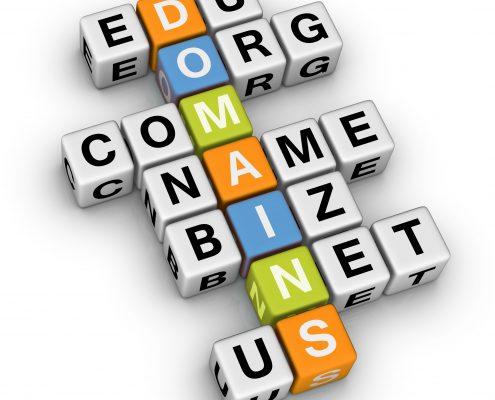 دامنه (domain) چیست؟