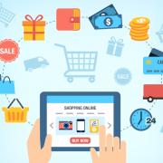 تجارت الکترونیک (E-Business) چیست؟