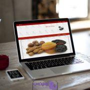 سایت مواد غذایی اسطوره