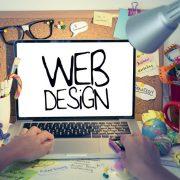 طراحی وب سایت و نکات موثر در آن